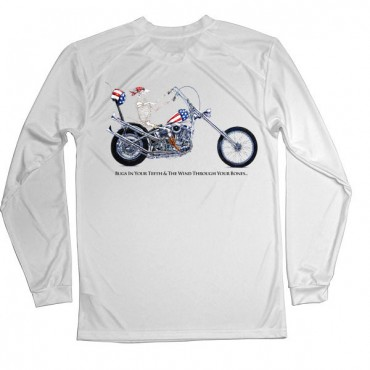 Chopper Sea Dog – UPF Shirt